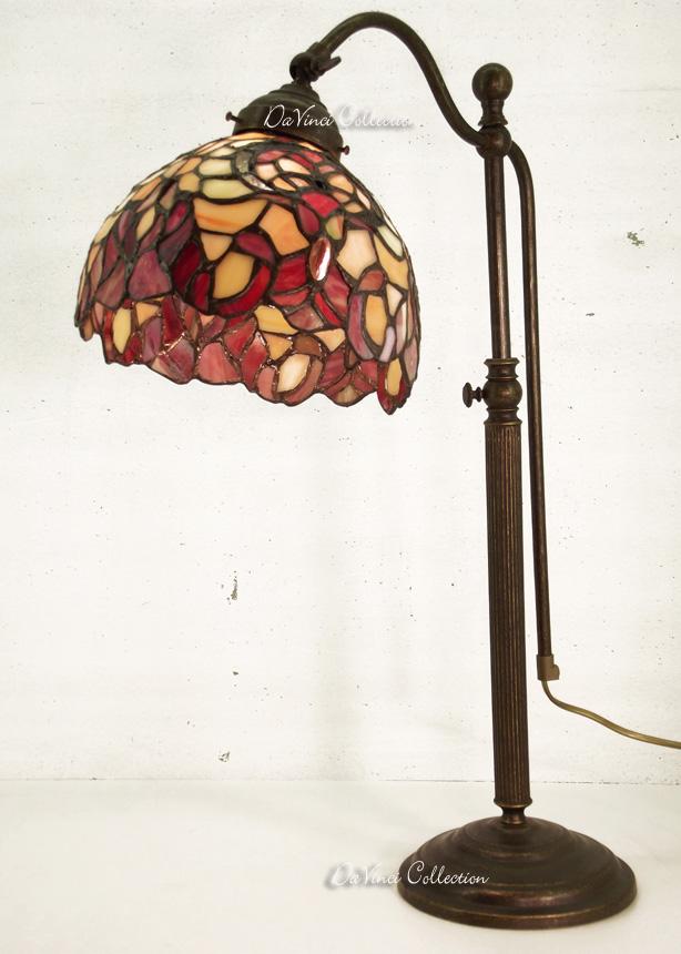 lampadari tiffany : Lampade Tiffany Originali Lampadari Liberty Murano Galle Share The ...
