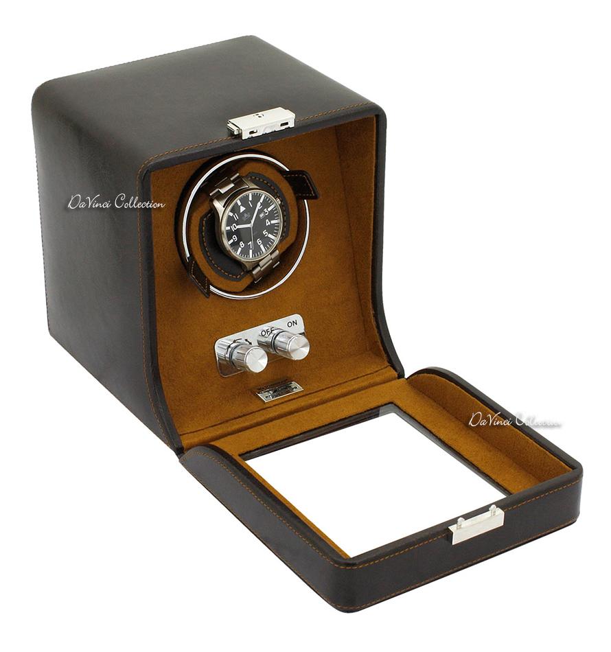 scatola carica orologi automatici