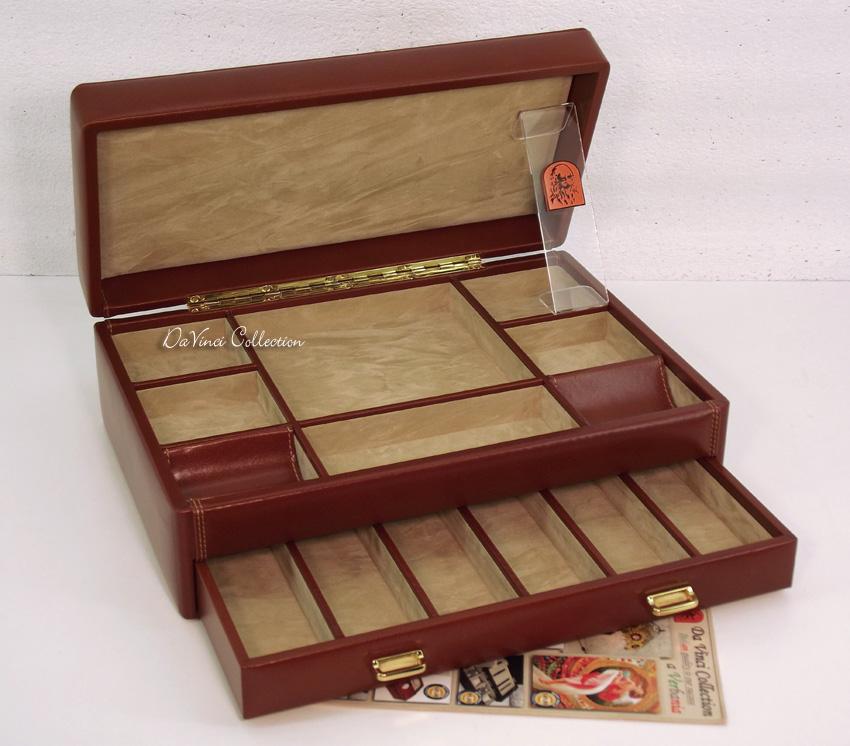 Davinci collection complementi d 39 arredo oggetti da for Portaoggetti scrivania