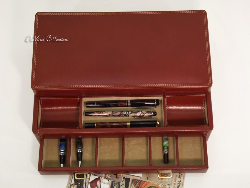 Davinci collection complementi d 39 arredo oggetti da - Portapenne da scrivania ...