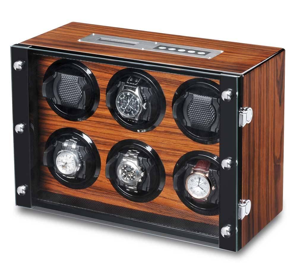Davinci collection complementi d 39 arredo oggetti da - Porta orologi automatici ...