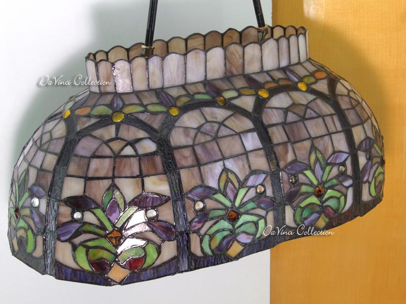 Lampadari E Plafoniere Tiffany : Lampadario tiffany carta di riso ikea