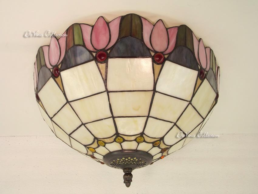 Lampadari E Plafoniere Tiffany : Davinci collection complementi d arredo oggetti da collezione