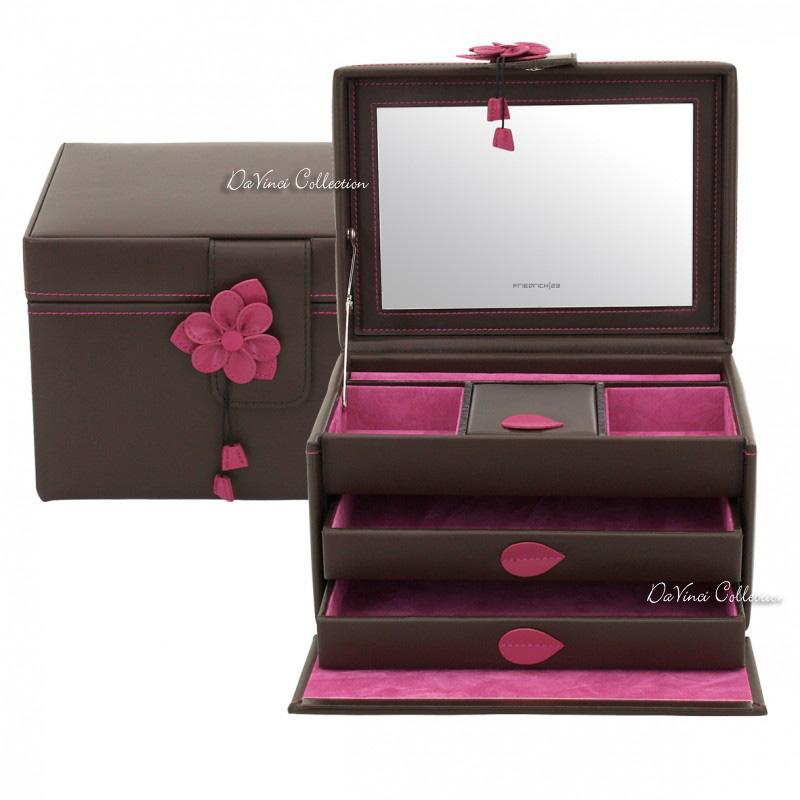 Davinci collection complementi d 39 arredo oggetti da - Porta gioielli ikea ...