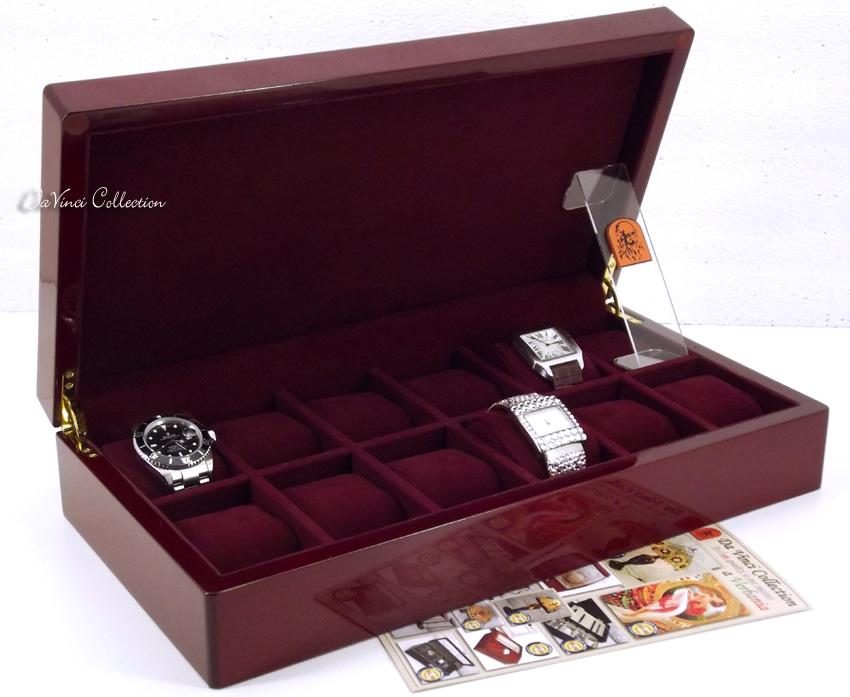 Davinci collection complementi d 39 arredo oggetti da collezione - Porta orologi ikea ...