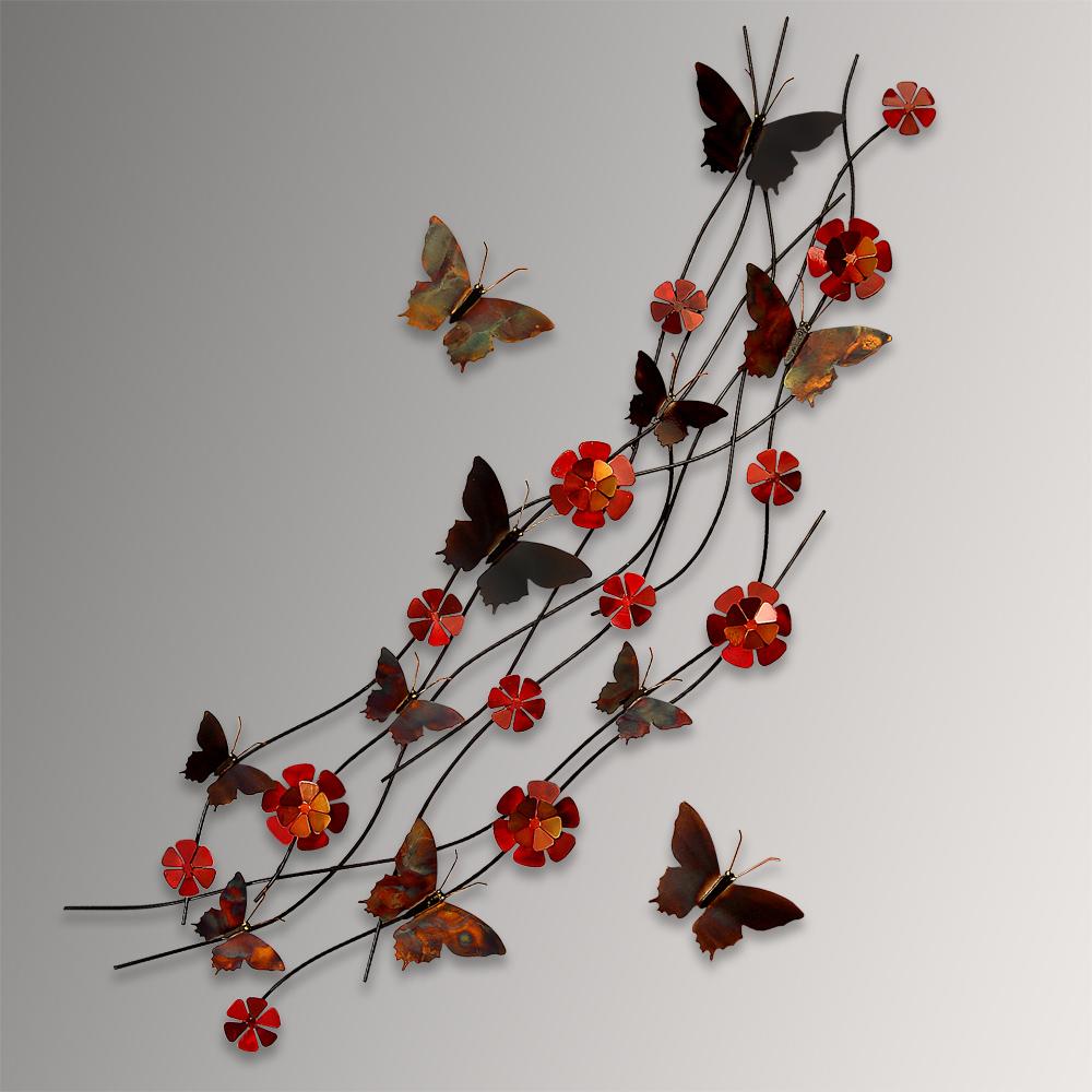Davinci collection complementi d 39 arredo oggetti da - Decorazioni da parete in metallo ...
