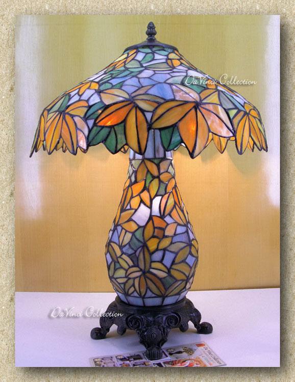 Lampade Da Tavolo Di Murano : Davinci collection complementi d arredo oggetti da