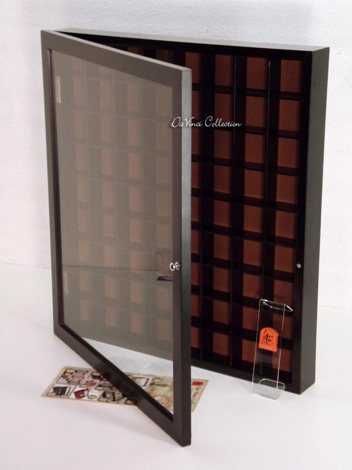 Davinci collection complementi d 39 arredo oggetti da collezione - Vetrinette da parete ...
